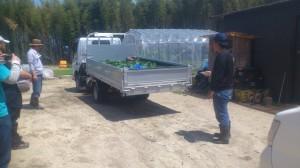 農援ローダー