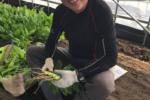 農業塾の卒業生「脱サラ通勤農業」
